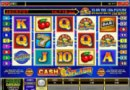Cash Splash Progressive Mobile Game