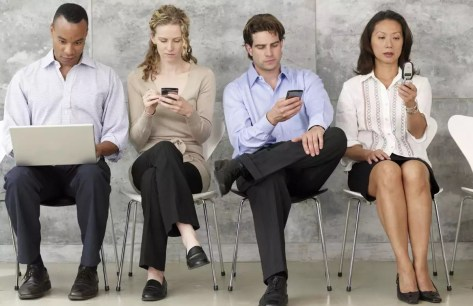 Modern day etiquette: Tips on how to make good use of your mobile device in this technology driven world