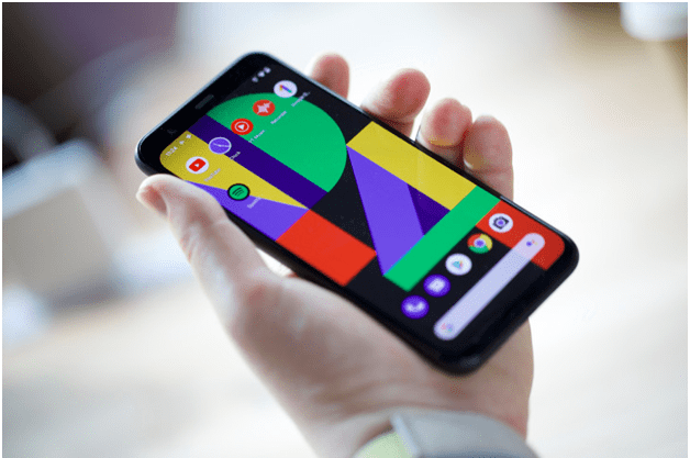 Google Pixel 4 and Pixel 4 XL Specifications