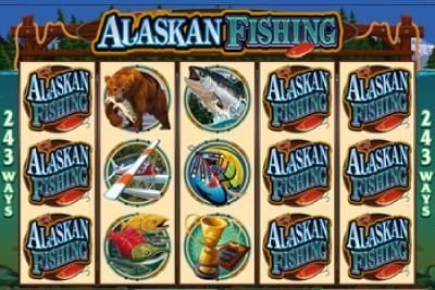 Alaska Fishing Slots
