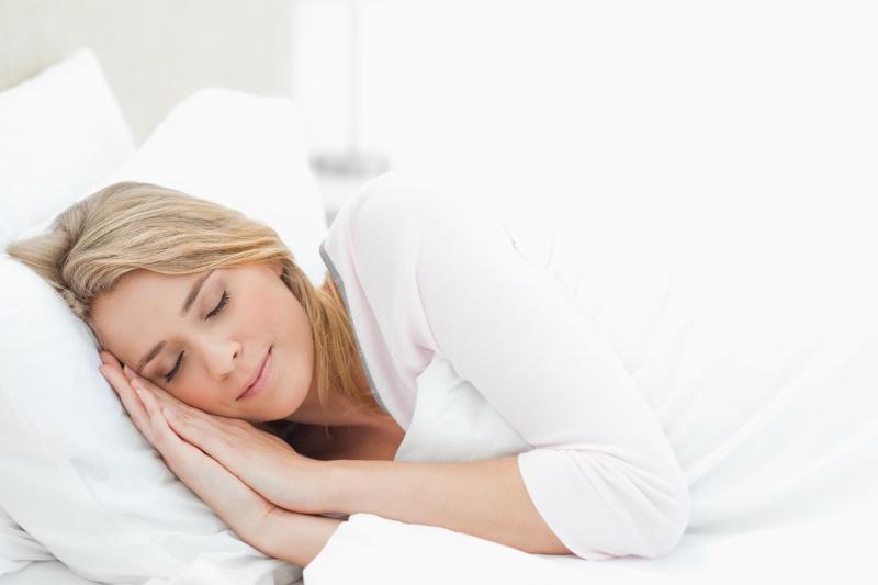 Better Nights | 5 Tips voor een rustige slaap 2