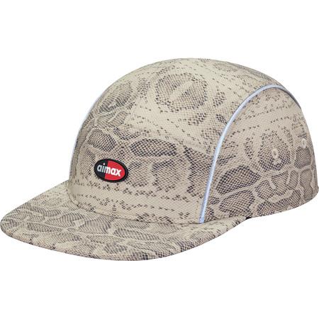 Supreme®/Nike® Air Max Running Hat (Snakeskin)