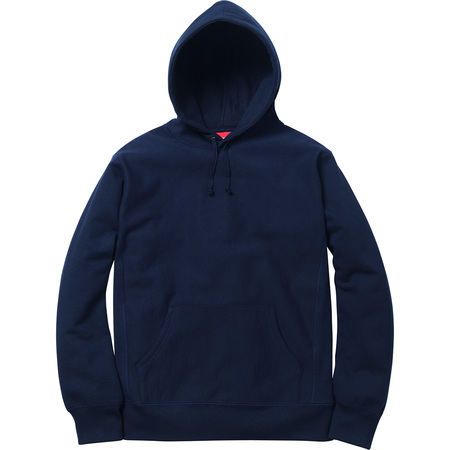 Mendini Gun Hooded Sweatshirt (Navy)
