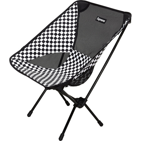 Supreme/Helinox Chair One (Black)