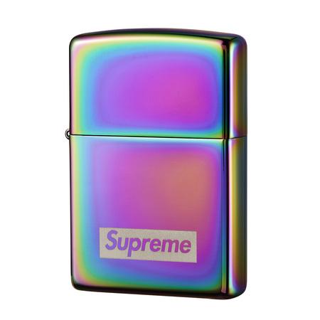 Spectrum Iridescent Zippo® (Iridescent)