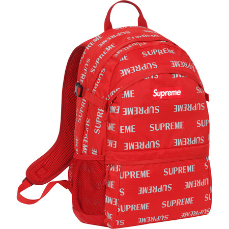 3M® Reflective Repeat Backpack (Red)