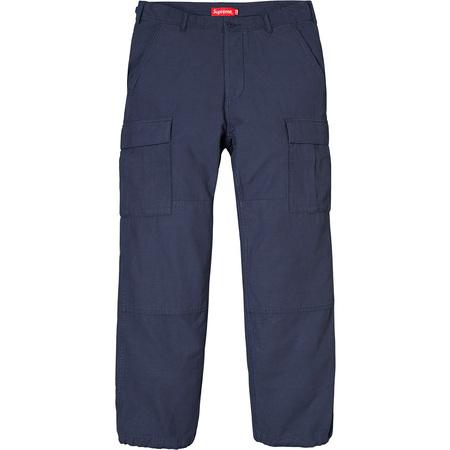 Cargo Pant (Navy)