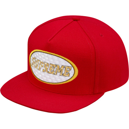 Overlay 5-Panel (Red)