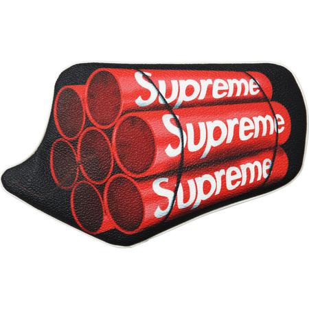 Supreme®/UNDERCOVER Dynamite Pouch (Black)