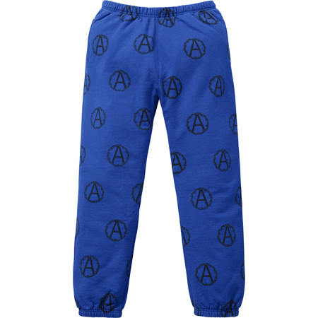 Supreme®/UNDERCOVER Anarchy Sweatpant (Royal)