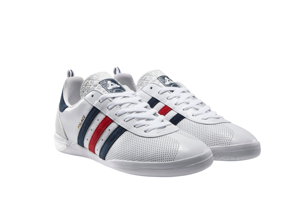 ADIDAS PALACE INDOOR WHITE