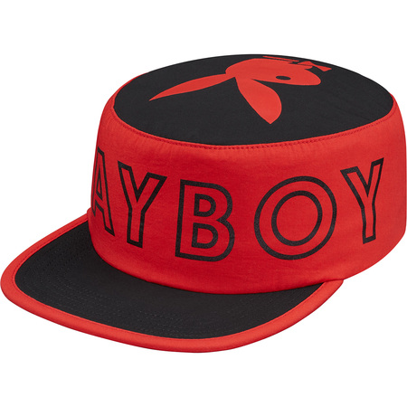 Supreme®/Playboy® Pillbox (Red)