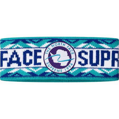 Supreme®/The North Face® Trans Antarctica Expedition Headband (Royal)