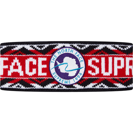 Supreme®/The North Face® Trans Antarctica Expedition Headband (Red)