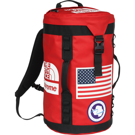 Supreme®/The North Face® Trans Antarctica Expedition Big Haul Backpack (Red)