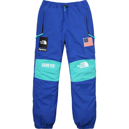 Supreme®/The North Face® Trans Antarctica Expedition Pant (Royal)