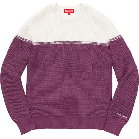Alpine Sweater (Purple)