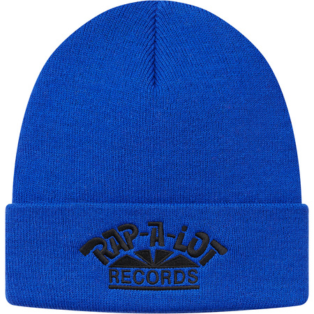 Supreme®/Rap-A-Lot Records Beanie (Royal)