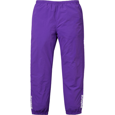 Warm Up Pant (Purple)