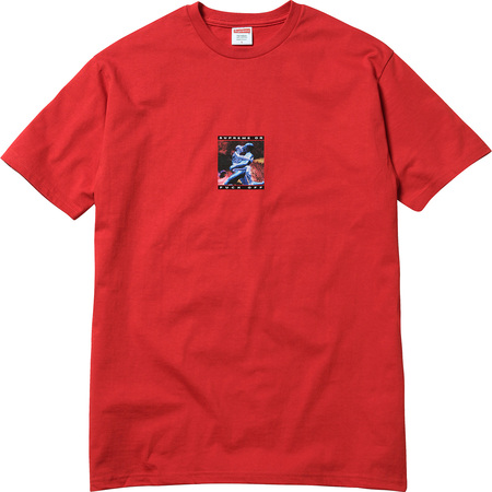Cyber Tee (Red)
