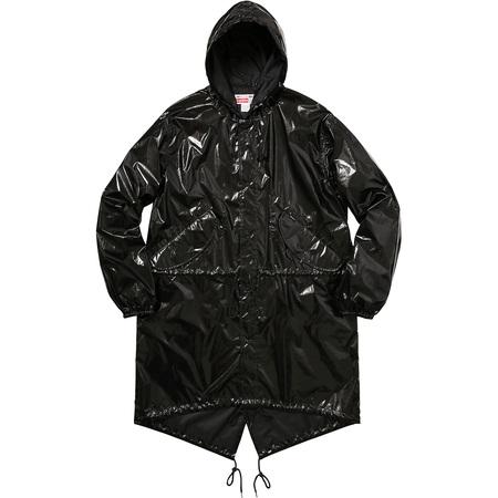 Supreme®/Comme des Garçons SHIRT® Fishtail Parka (Black)