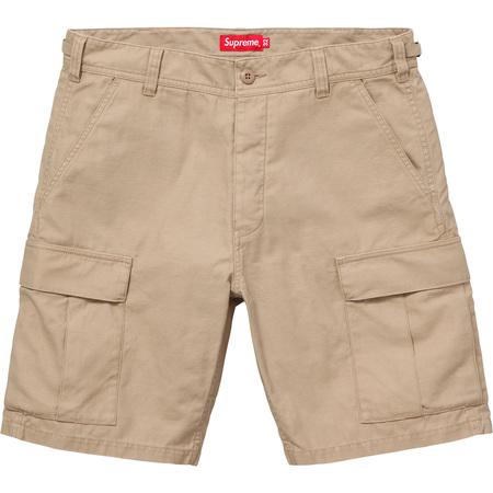 Cargo Short (Khaki)