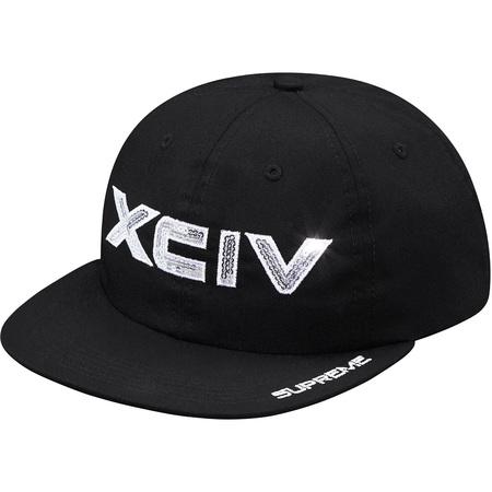 XCIV 6-Panel (Black)