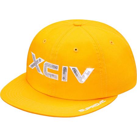 XCIV 6-Panel (Gold)