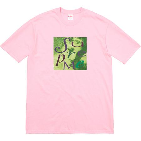 Venus Tee (Light Pink)
