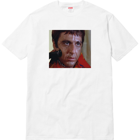Scarface™ Shower Tee (White)