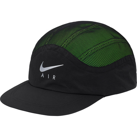 Supreme/Nike Trail Running Hat (Green)