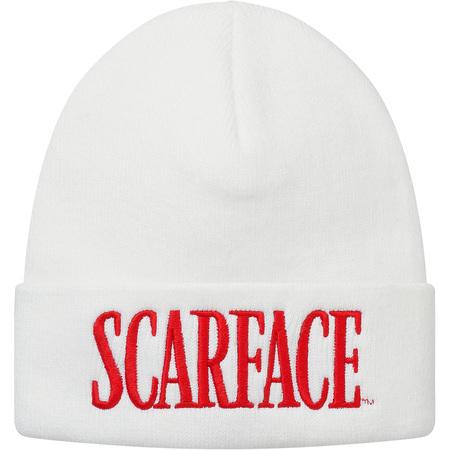 Scarface™ Beanie (White)