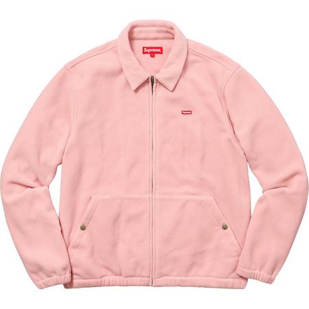 Polartec® Harrington Jacket (Pink)