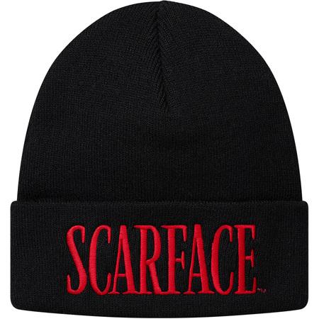Scarface™ Beanie (Black)