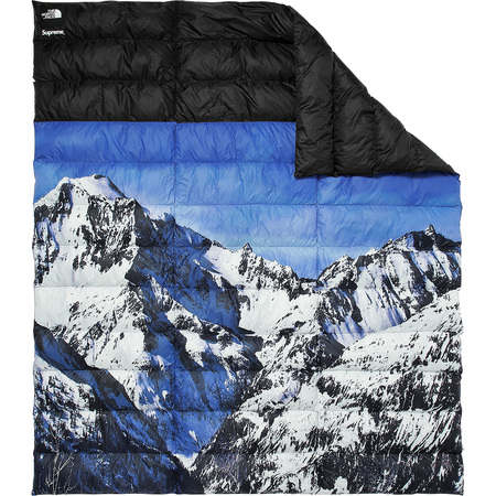 Supreme®/The North Face® Mountain Nupste Blanket (Mountain)