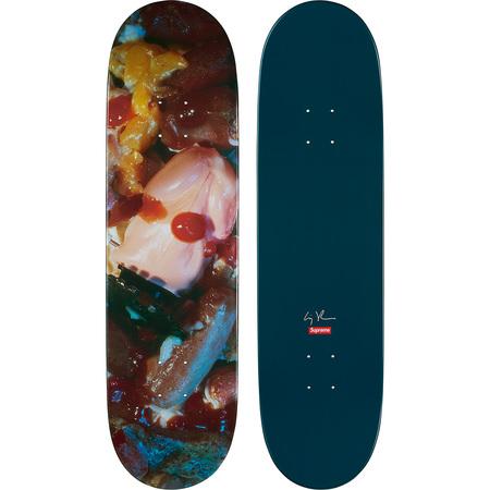 Cindy Sherman Untitled #181 Skateboard (8.25