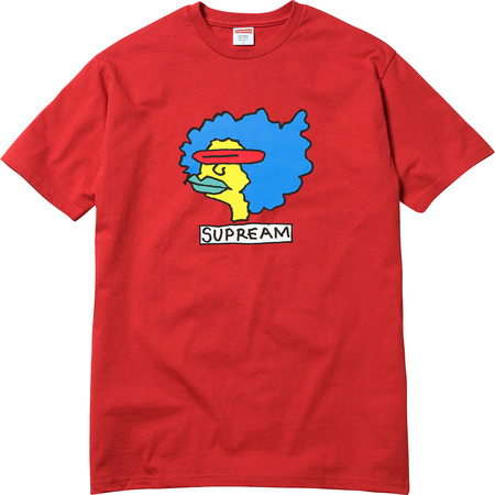 Gonz Tee (Red)