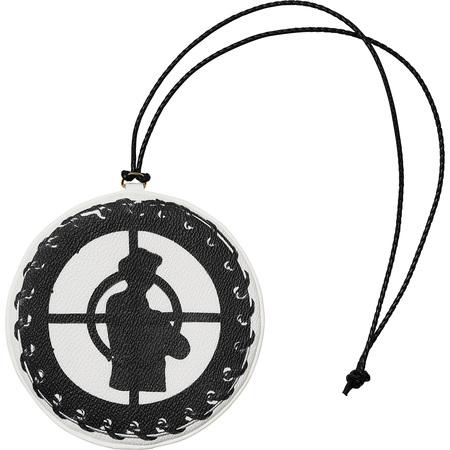 Supreme®/UNDERCOVER/Public Enemy Medallion Pouch (Black)