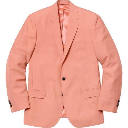 Suit (Peach)