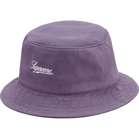 Zip Twill Crusher (Light Purple)