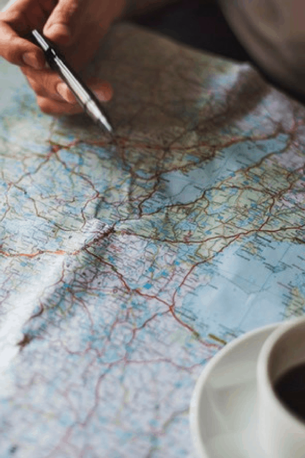 5 questions to ask when planning an Adventure