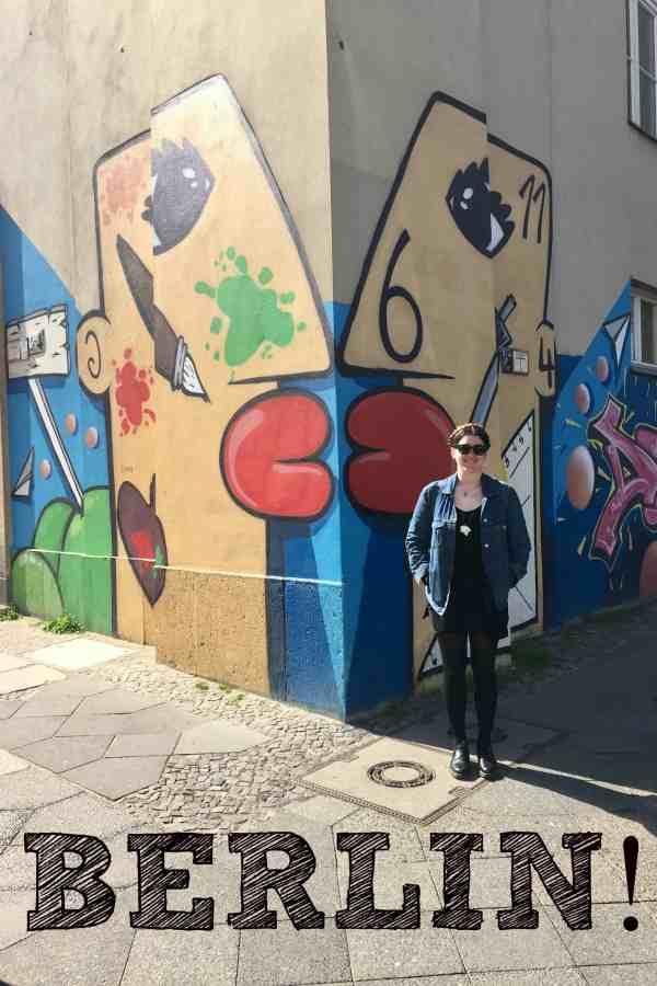 Week Seven Roundup: Berlin or Bust
