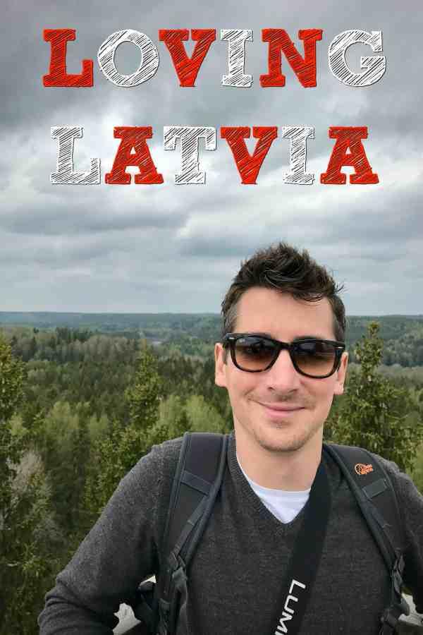 Week Nine Roundup: Loving Latvia