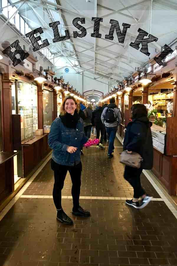 Week Twelve Roundup: Having a blast in Helsinki