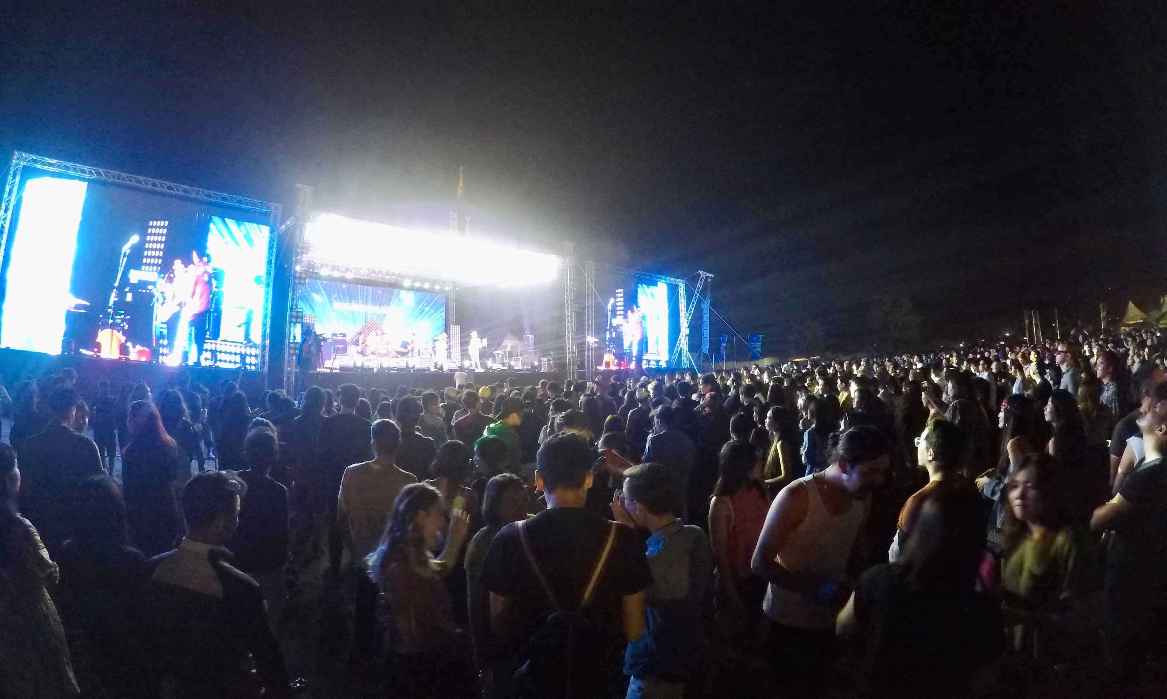 Playtime Festival ulaanbaatar mongolia music betternotstop