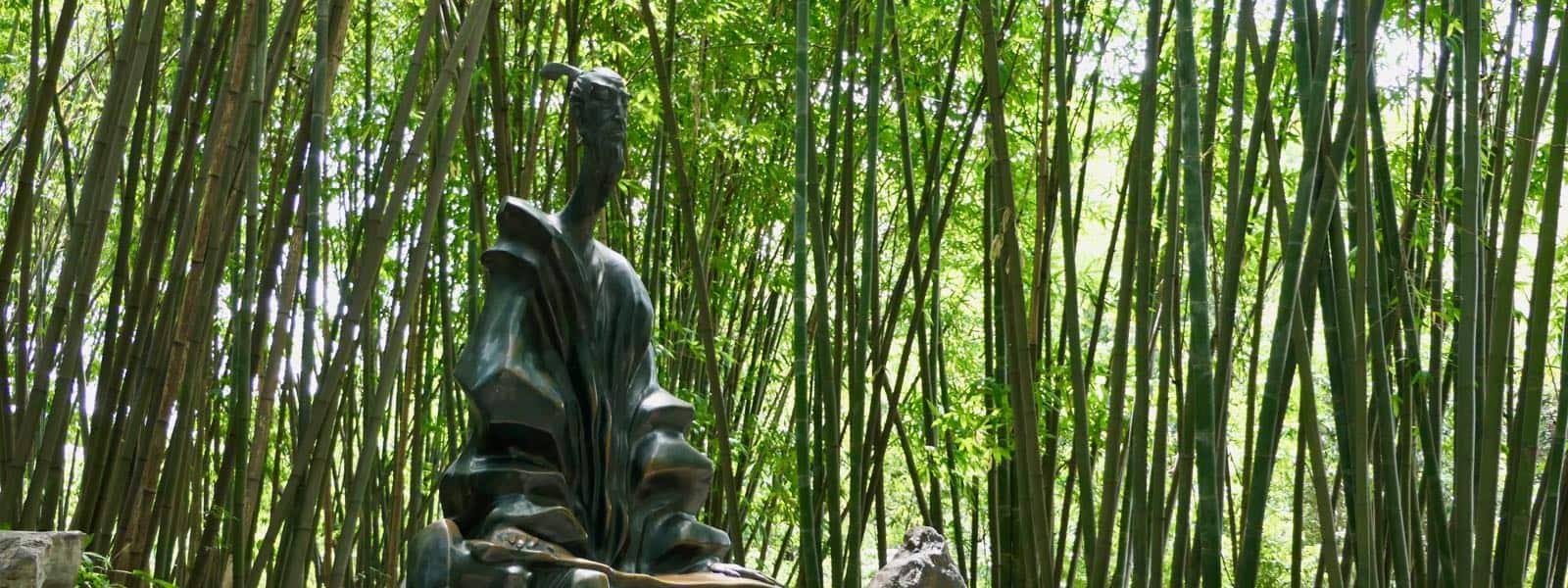 Chengdu Bamboo Chine betternotstop