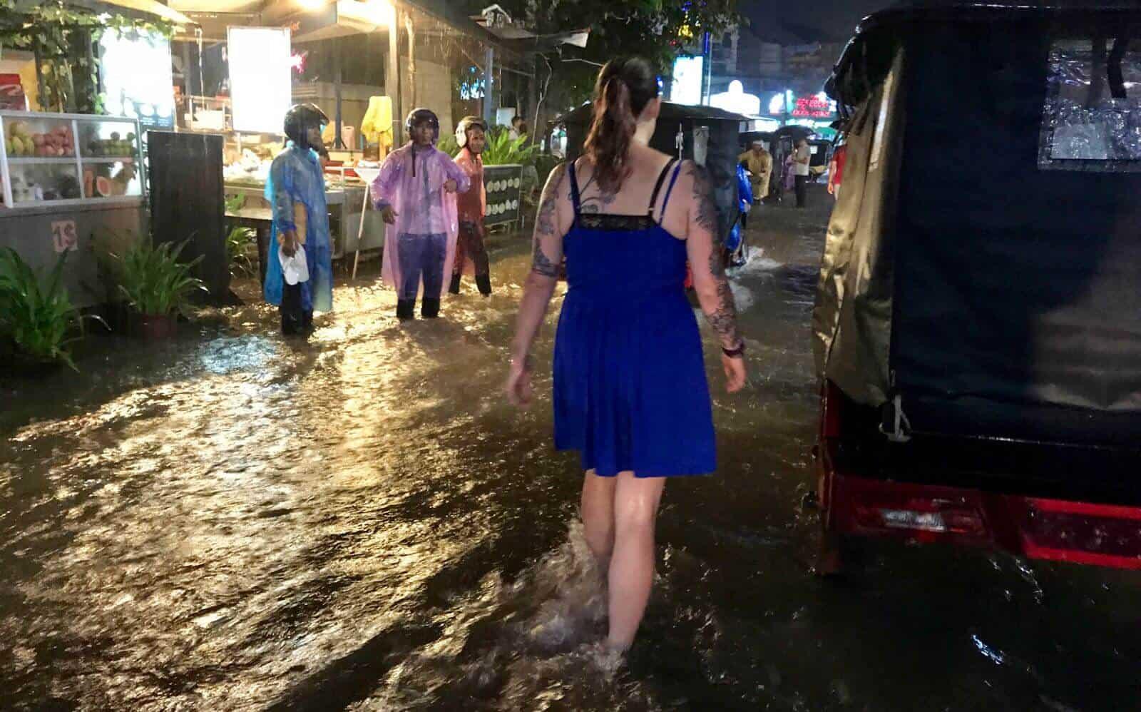 Hannah Rain Siem Reap Cambodia betternotstop