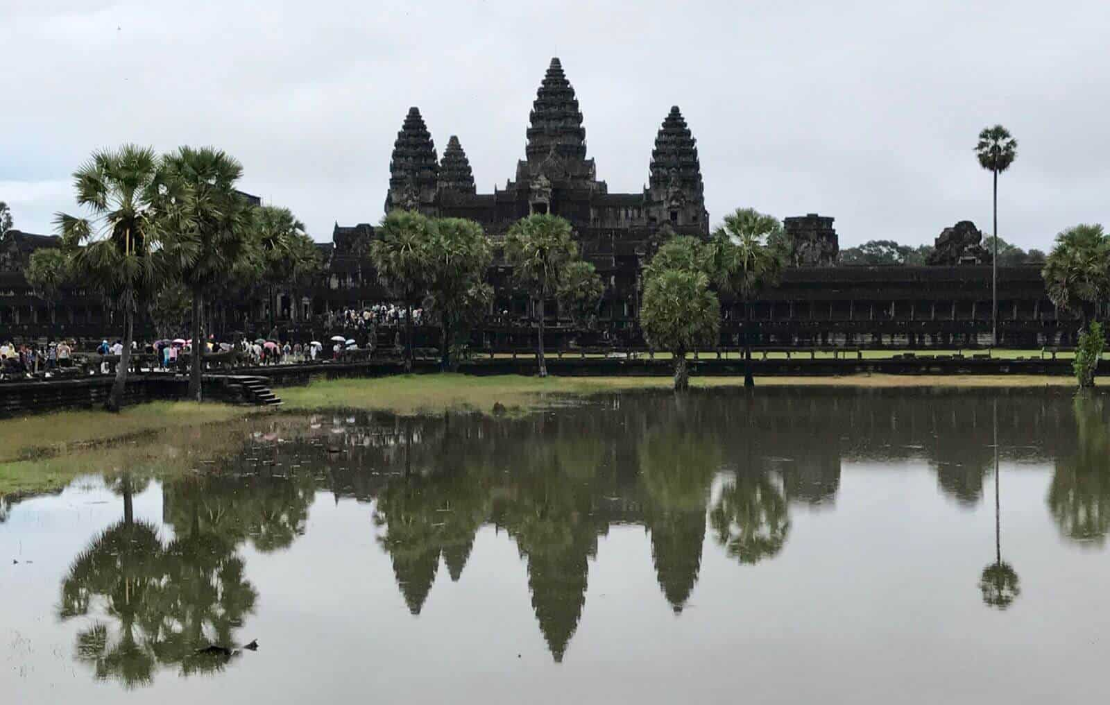 reflections Siem Reap Cambodia betternotstop