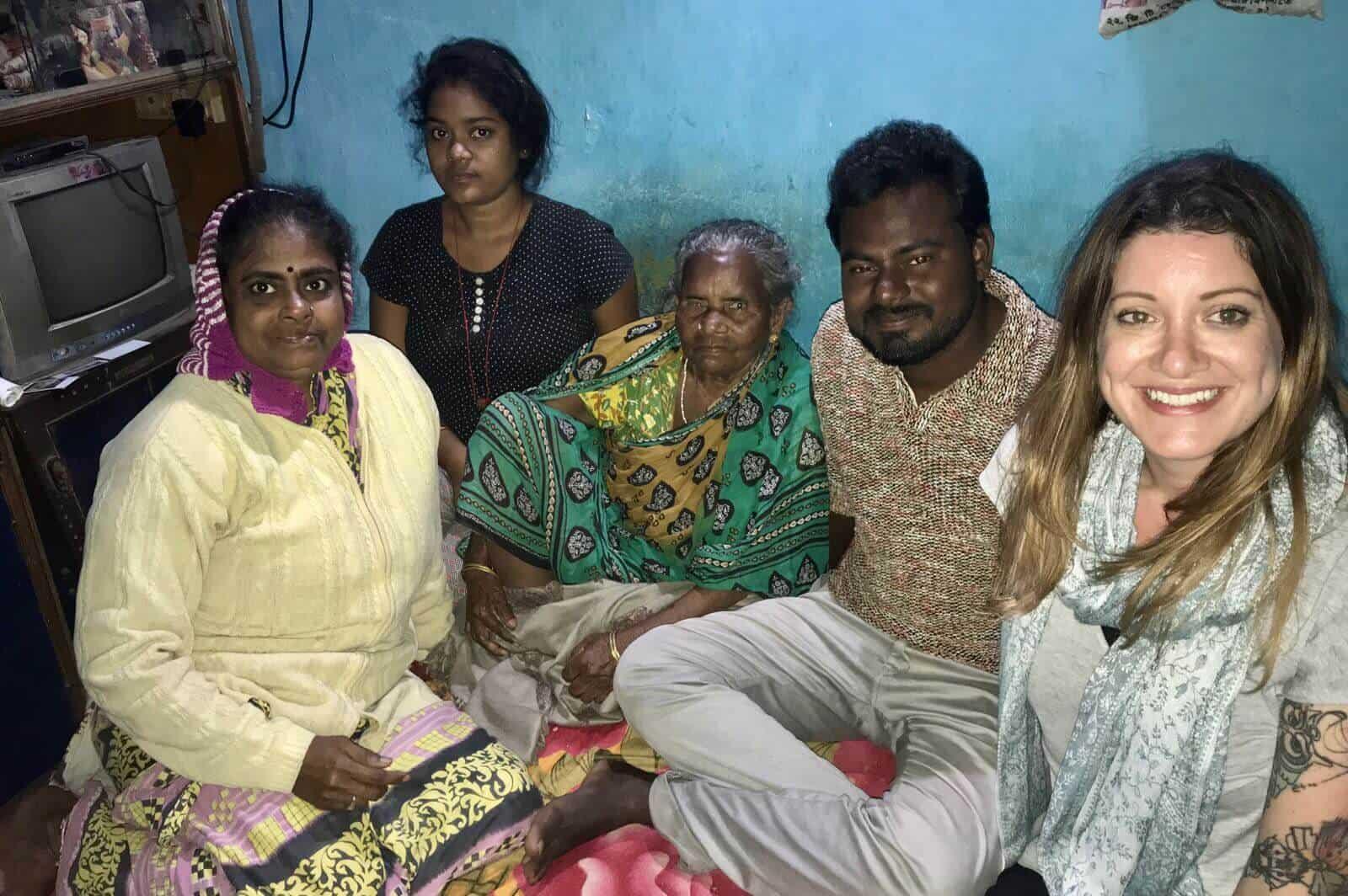 Puri Odisha India home local life betternotstop