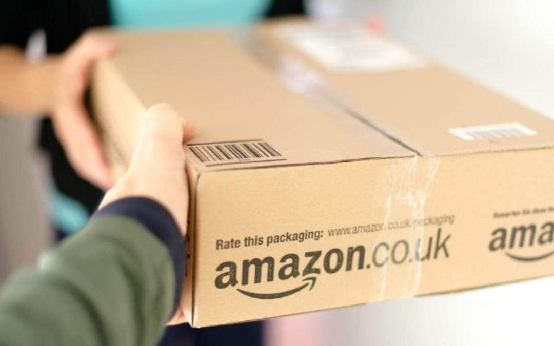 Why you should stop using Amazon and shop elsewhere.